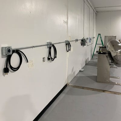 New Electrical Construction/Remodel